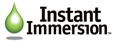 instant immersion logo