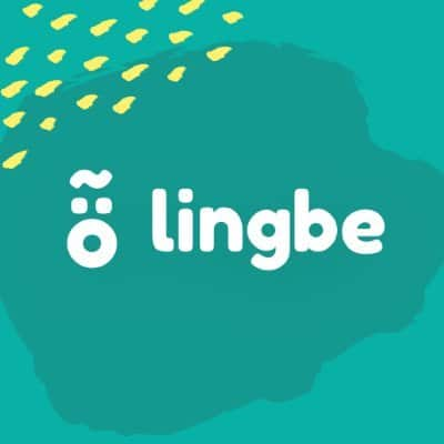 lingbe app lets you practice with native speakers