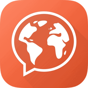 Mondly Logo
