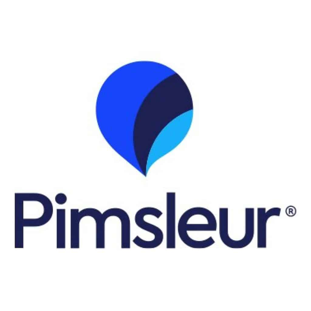pimsleur is a high quality language learning software and app