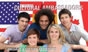 Teach English Abroad in Spain as an auxiliar