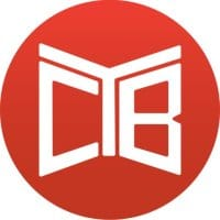 The Chairman's Bao logo. When students learn Chinese online, The Chairman's Bao can help them improve their reading skills.
