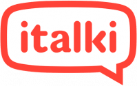 italki language tutor app logo
