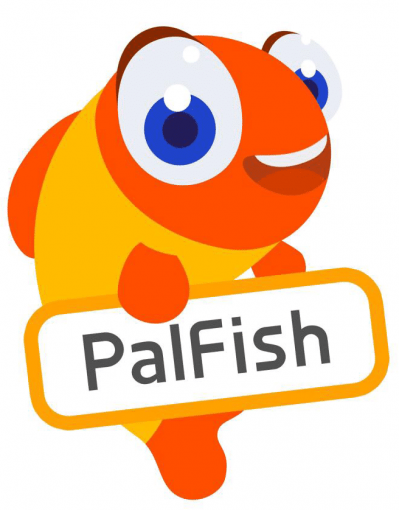 Palfish is an online company that offers English lessons to children and adults