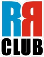 The Real Russian Club logo. It has two R's (one red and one blue) facing each other. Real Russian Club is an easy way to learn Russian online starting right now!